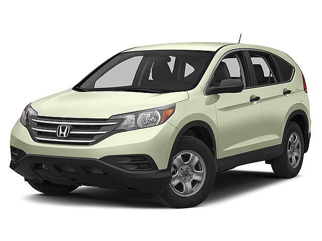 Honda CR-V 2.4 LX AWD 2014