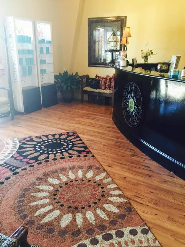 CaraVails Day Spa