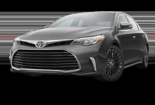 Toyota Avalon Touring 2018