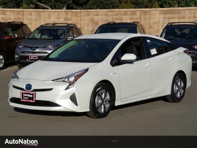 Toyota Prius Two Eco 2017