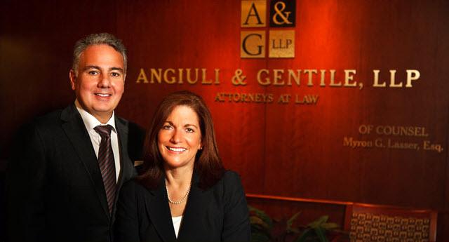 Angiuli & Gentile, LLP