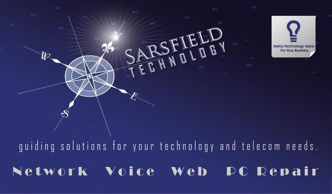 Sarsfield Technology LLC