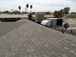Stell Roofing Company Phoenix