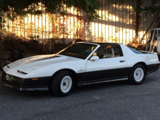 Pontiac 1983