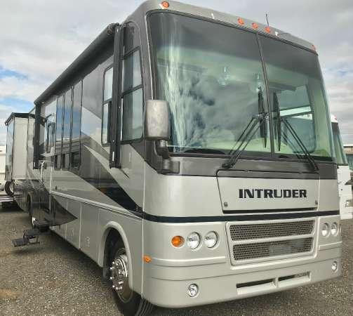 2006 Damon Intruder 391