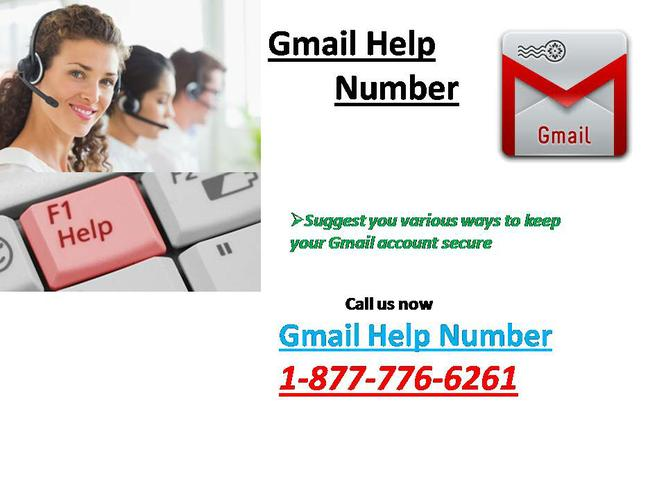 For Getting Excellent Help Call On 1-877-776-6261 Gmail Help Phone Number