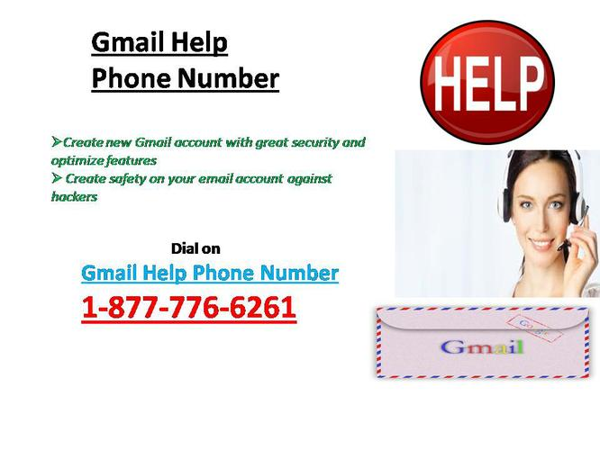 Ring on 1-877-776-6261 Gmail Help To Upgrade All Gmail Features