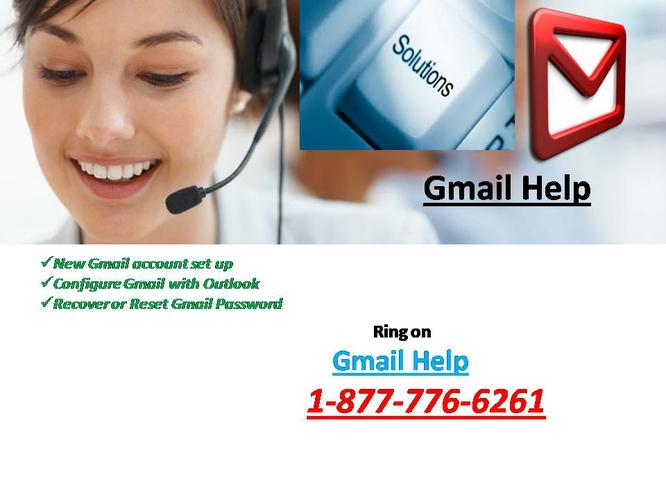call on Gmail Help Number 1-877-776-6261