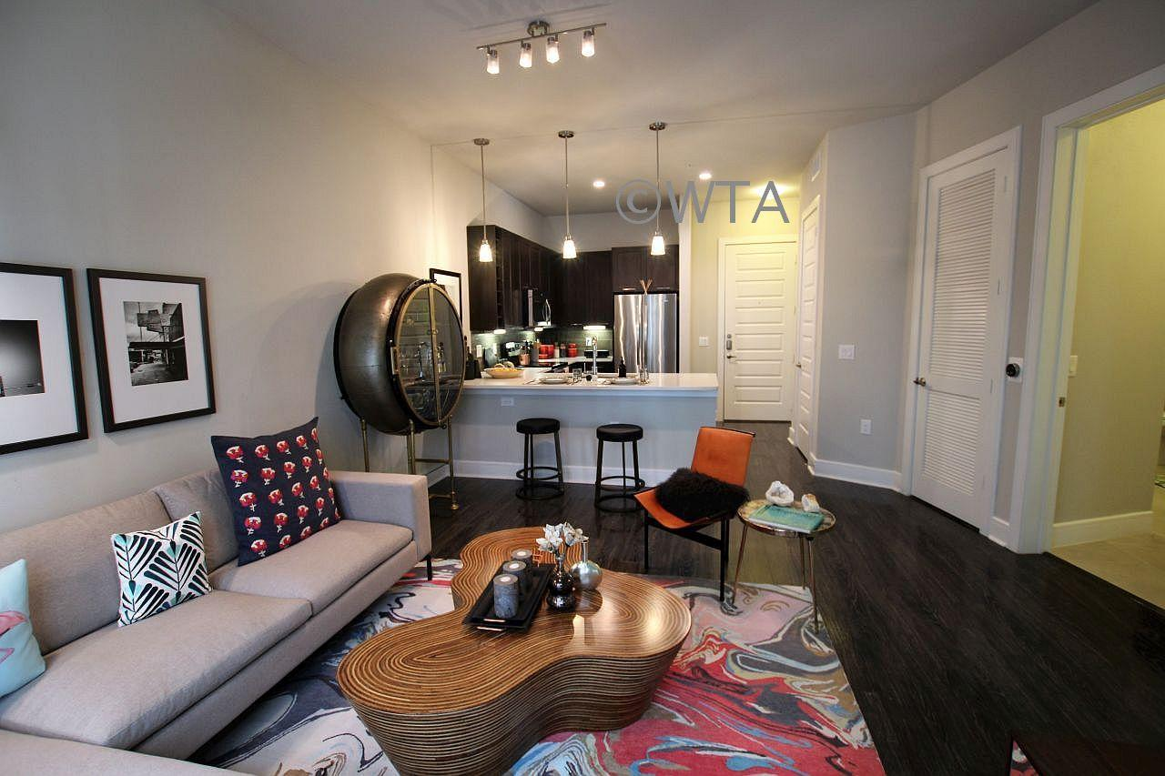 $2101 One bedroom Apartment for rent