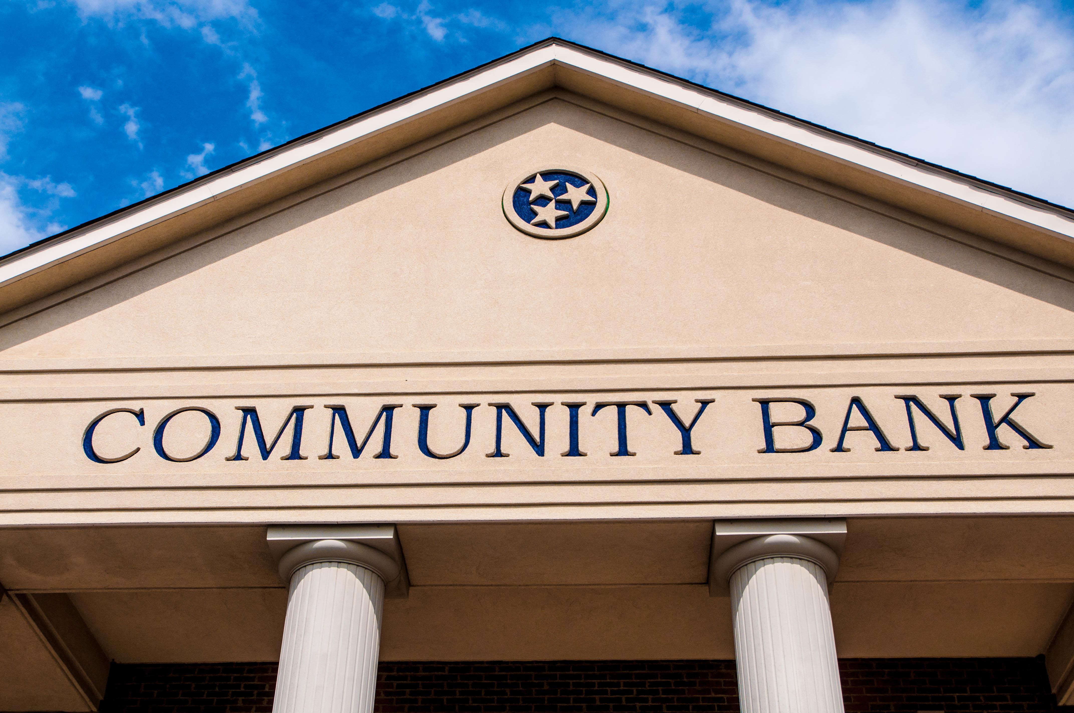 Community Bank & Trust (Pegram)