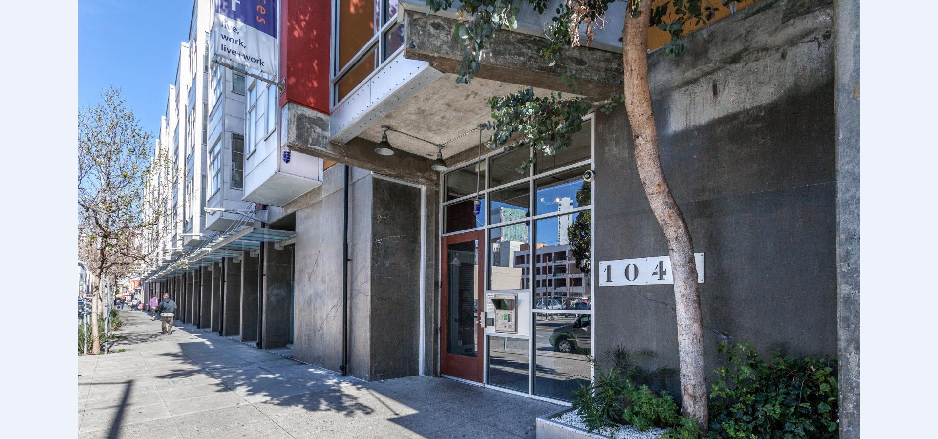 $2368 Studio Apartment for rent
