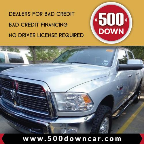 500 DOWN BUY HERE PAY HERE CAR LOTS FOR 500 DLLS DOWN!