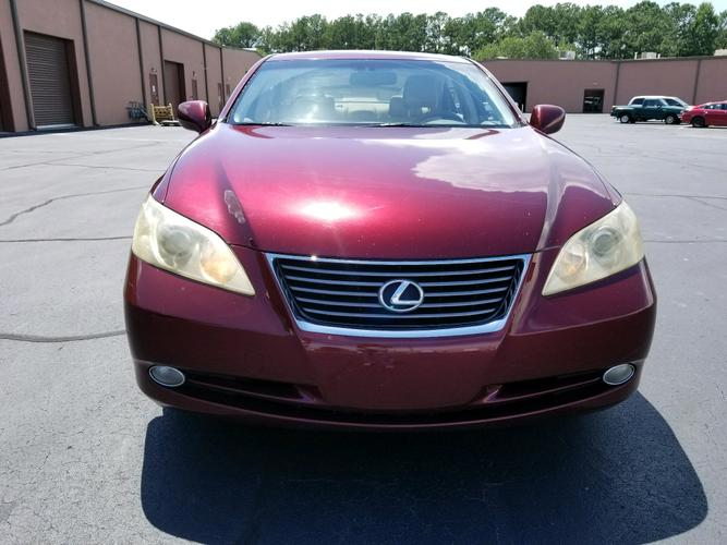2007 Lexus Es starting @ $999 downpayment