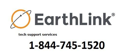 Earthlink Email Technical Support Number | 1-844-745-1520