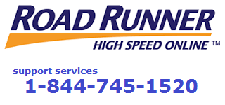 Roadrunner Email Tech Support Number | 1-844-745-1520