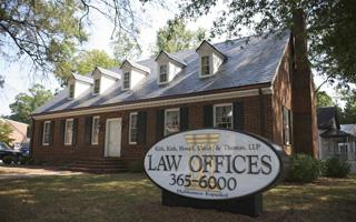 Experienced Full Service Legal Team Serving Raleigh, NC
