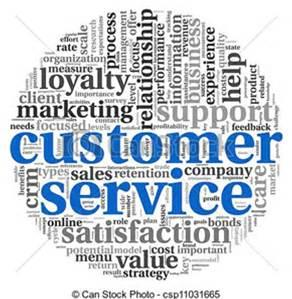 : Customer Service – Internet/Phone required