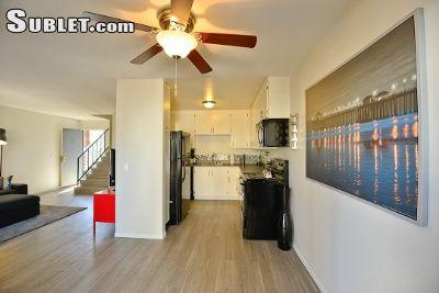 $1306 One bedroom Townhouse for rent