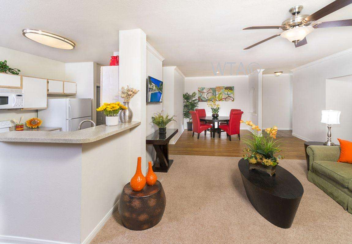 $951 Two bedroom Apartment for rent