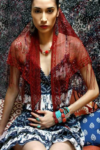 Professional Fashion Model Seeking Paid Modeling/Promo Work