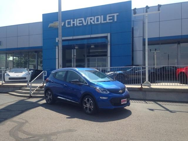 Chevrolet Bolt EV Premier 2017