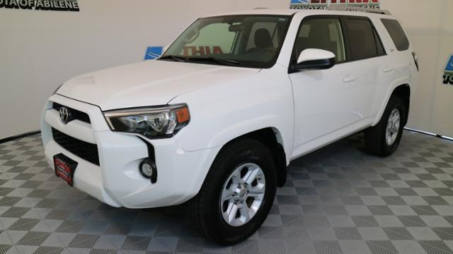 Toyota 4Runner LE PLUS - V6 AWD 2016