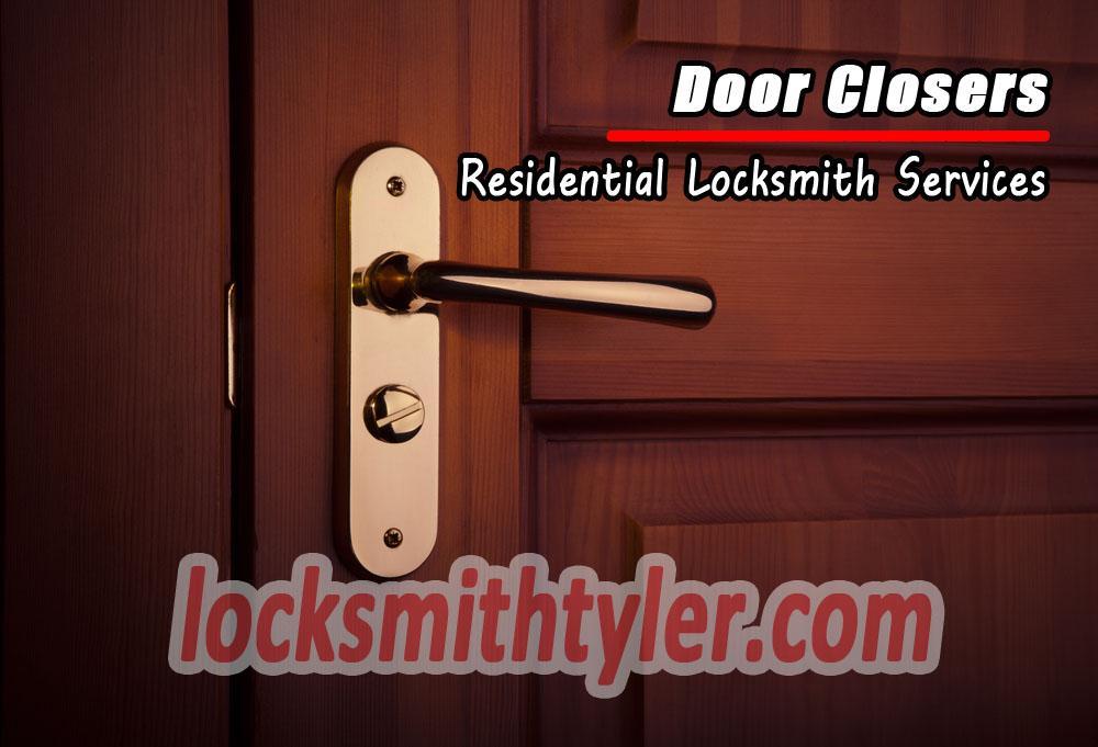 Locksmith Tyler
