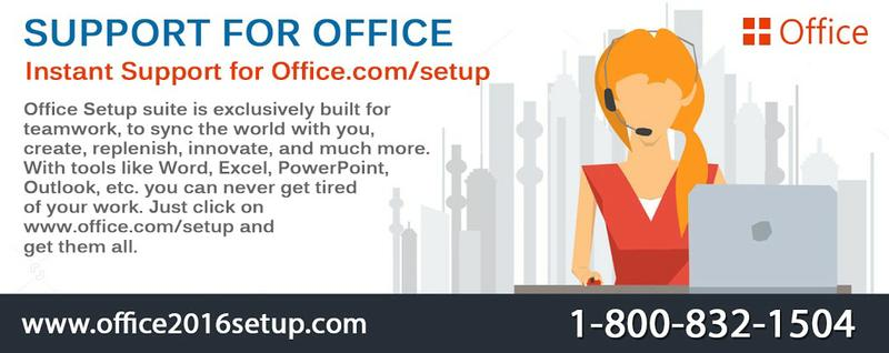 How to Install Office Software | office.com/setup