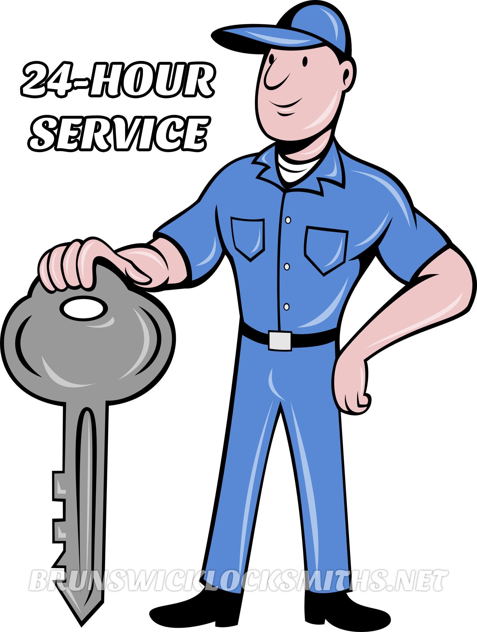 Brunswick Locksmith Services