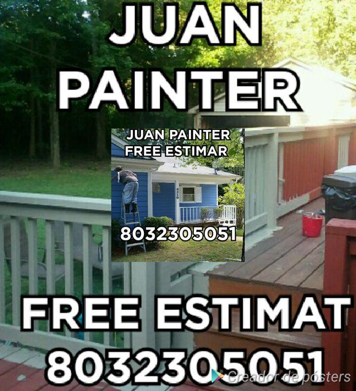 Juan Painter LLC