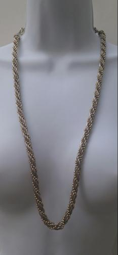 THICK HEAVY FASHION JEWELRY ROPE CHAIN