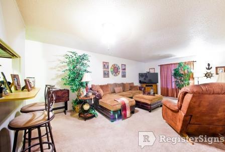 $680 Two bedroom Apartment for rent