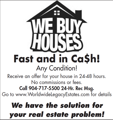 We Buy Houses Fa$t and in Ca$H !!!