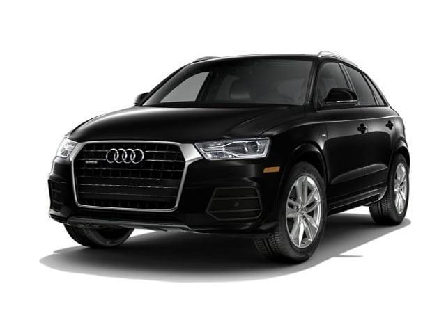Audi Q3 2.0T Premium 2018