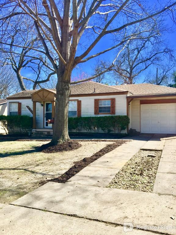 $1150 Two bedroom House for rent