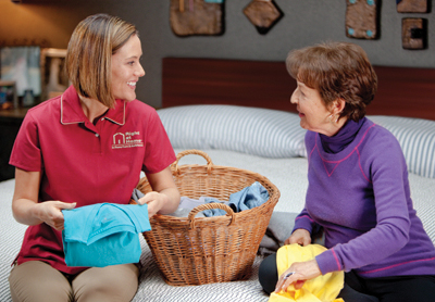 Right At Home of Greater Fairfield County Senior Home Care