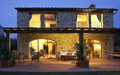 Doorways Ltd. Villa Vacations