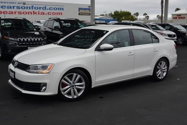 Volkswagen GLI GLI 2013