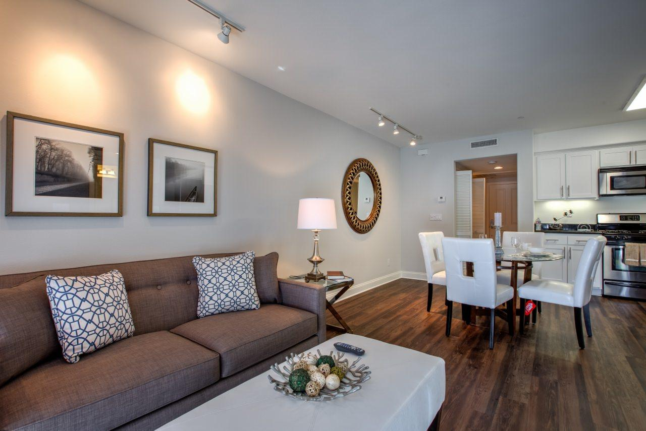 $5150 Three bedroom Apartment for rent