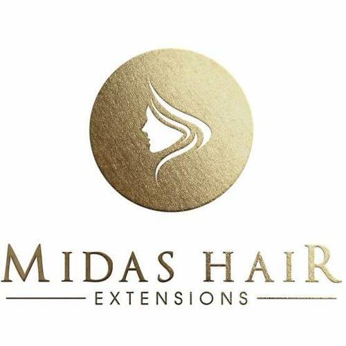 Virgin Hair & Real Hair Extensions by Midas Hair Extensions
