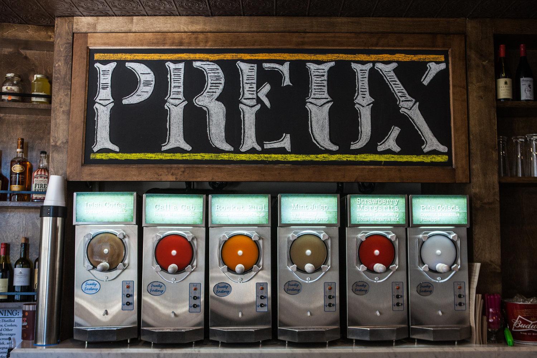 Preux & Proper