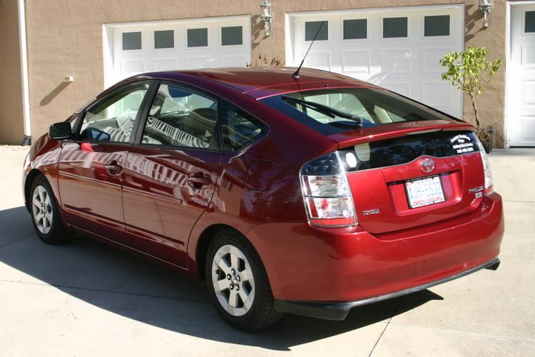 For Sale: 2004 Toyota Prius