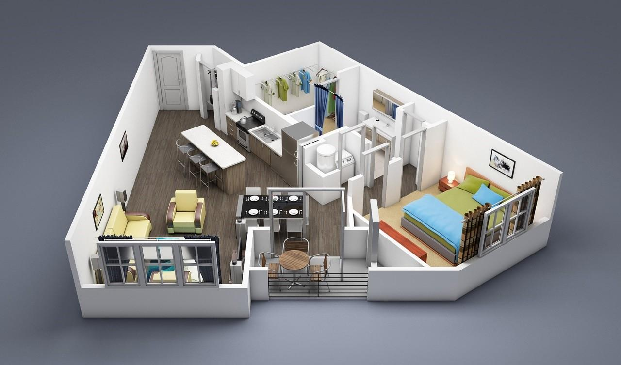 $2945 Three bedroom Apartment for rent