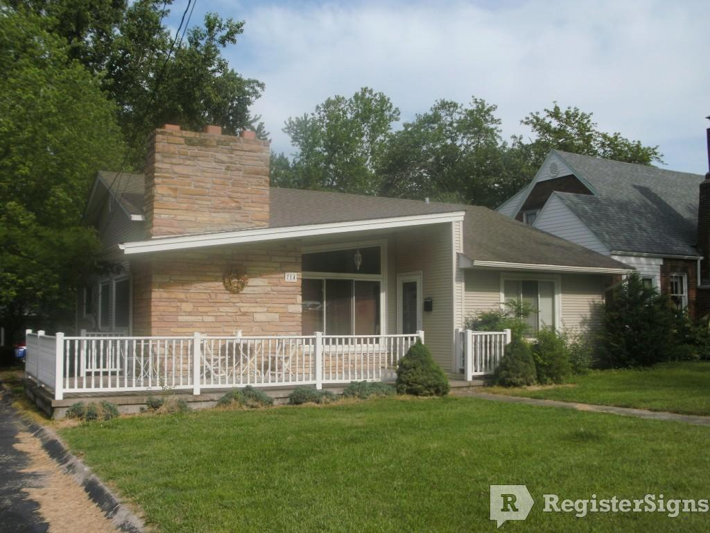 $1224 Four bedroom House for rent