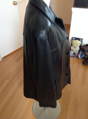 Mens Leather Jacket-Danier