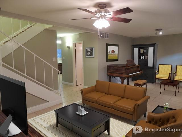 $1398 Three bedroom Townhouse for rent