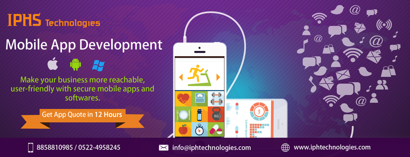 Mobile App Development Services: iPhone, iPad & android