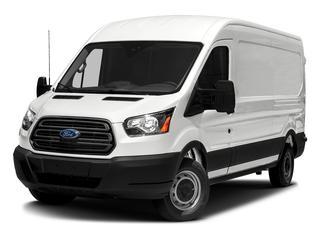 Ford Transit Van T-150 2017