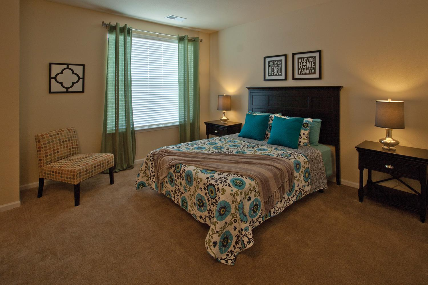 $1280 Two bedroom Apartment for rent
