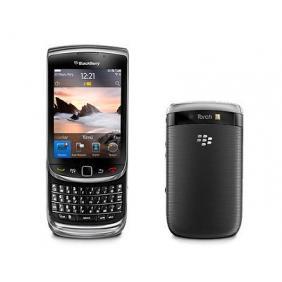 BRAND NEW BLACKBERRY 9800 TORCH UNLOCKED PHONE - WIFI - MP3 - 5MP CAMERA